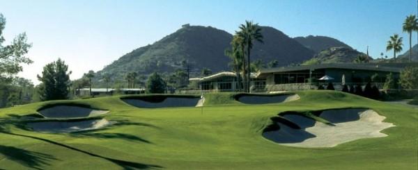 Golf Homes