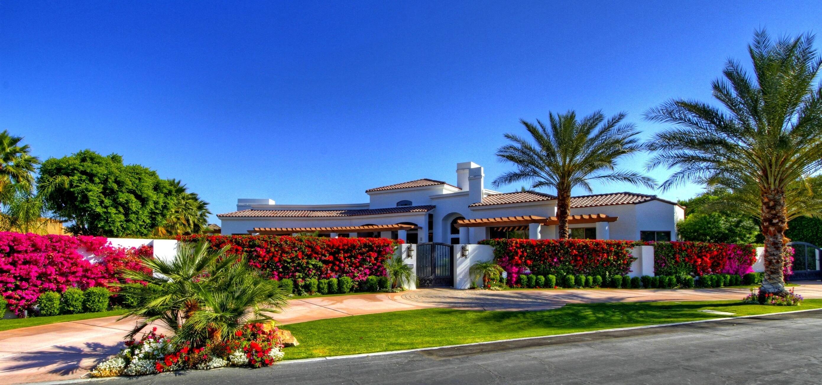 La Quinta Golf Estates Homes For Sale