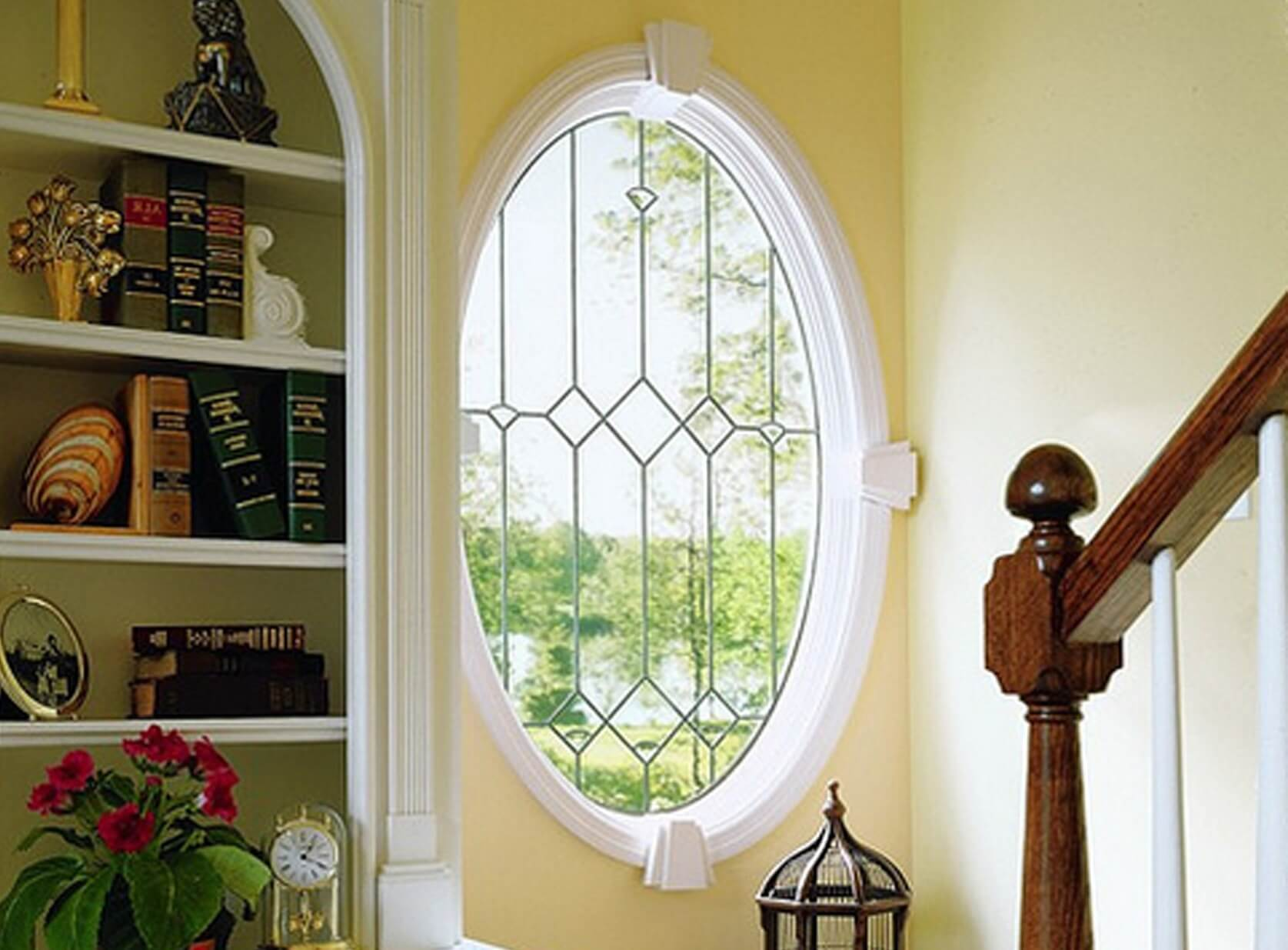 Improving Your Home's Look with Specialty Windows ...