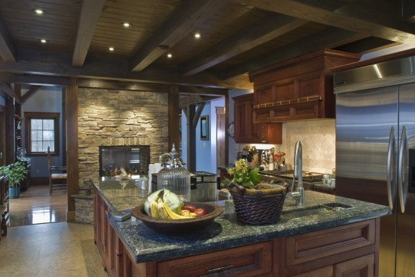 Rta kitchen cabinets why you should use them in your for Assemble yourself kitchen cabinets