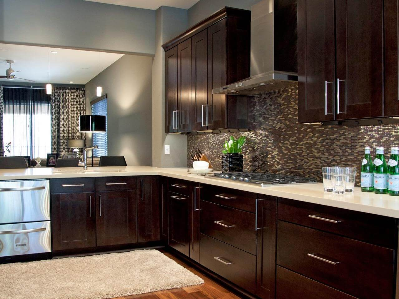 Rta kitchen cabinets why you should use them in your for Kitchen cabinets rta