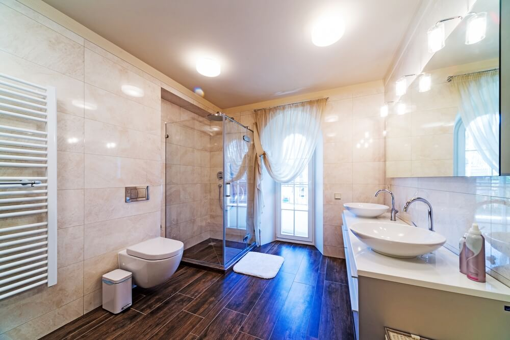7 bathroom remodeling tips from the pros interior design design news and architecture trends - Bathroom remodeling design guide ...