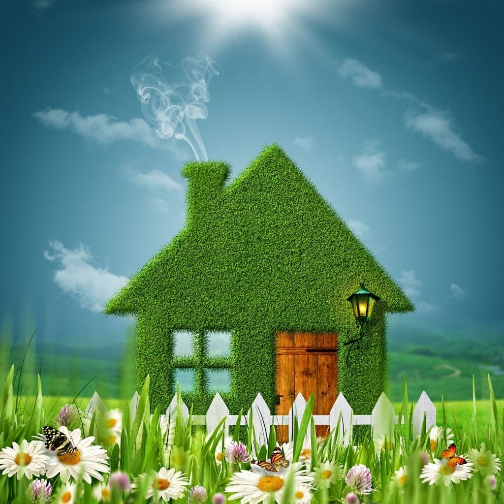 Green Renovation Tips To Help Update Your Dwelling