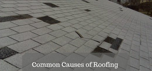 Common Causes of Roofing Problems(1)