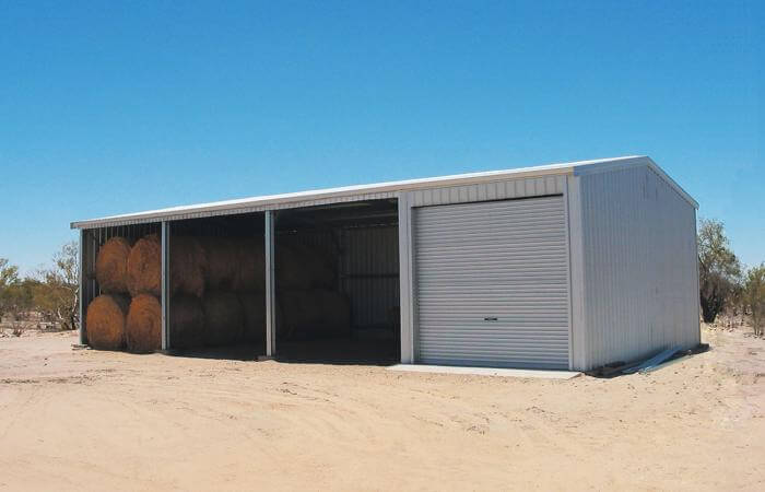 The Essential Farm Shed For Your Sustainable Farm