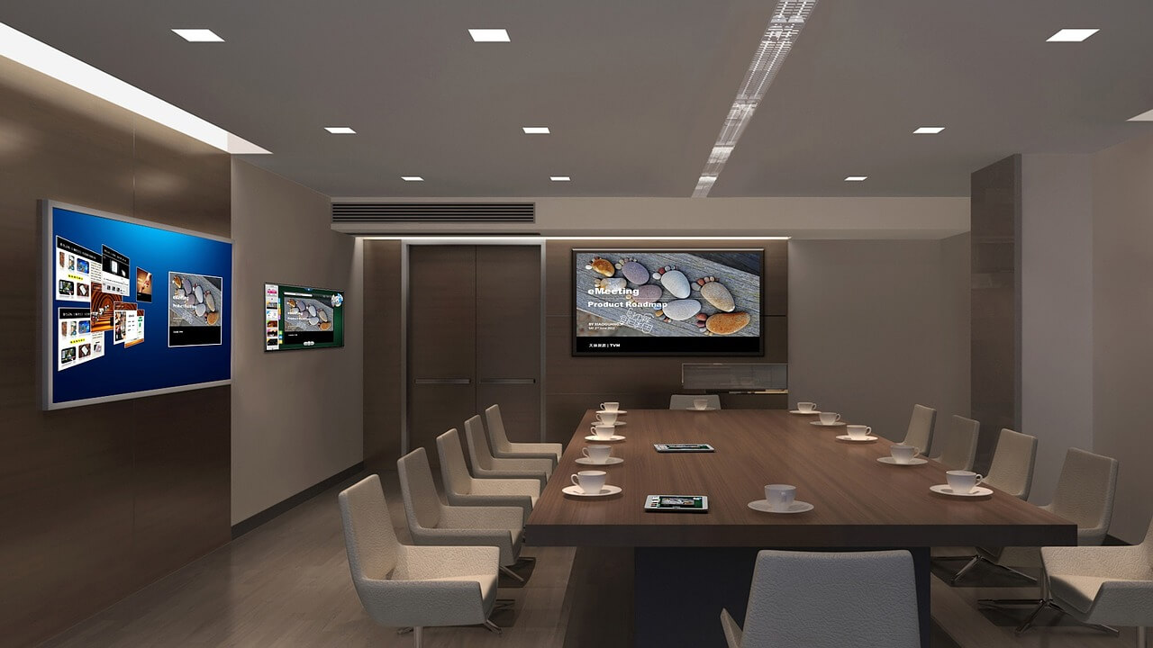 how technology will shape the future of office design