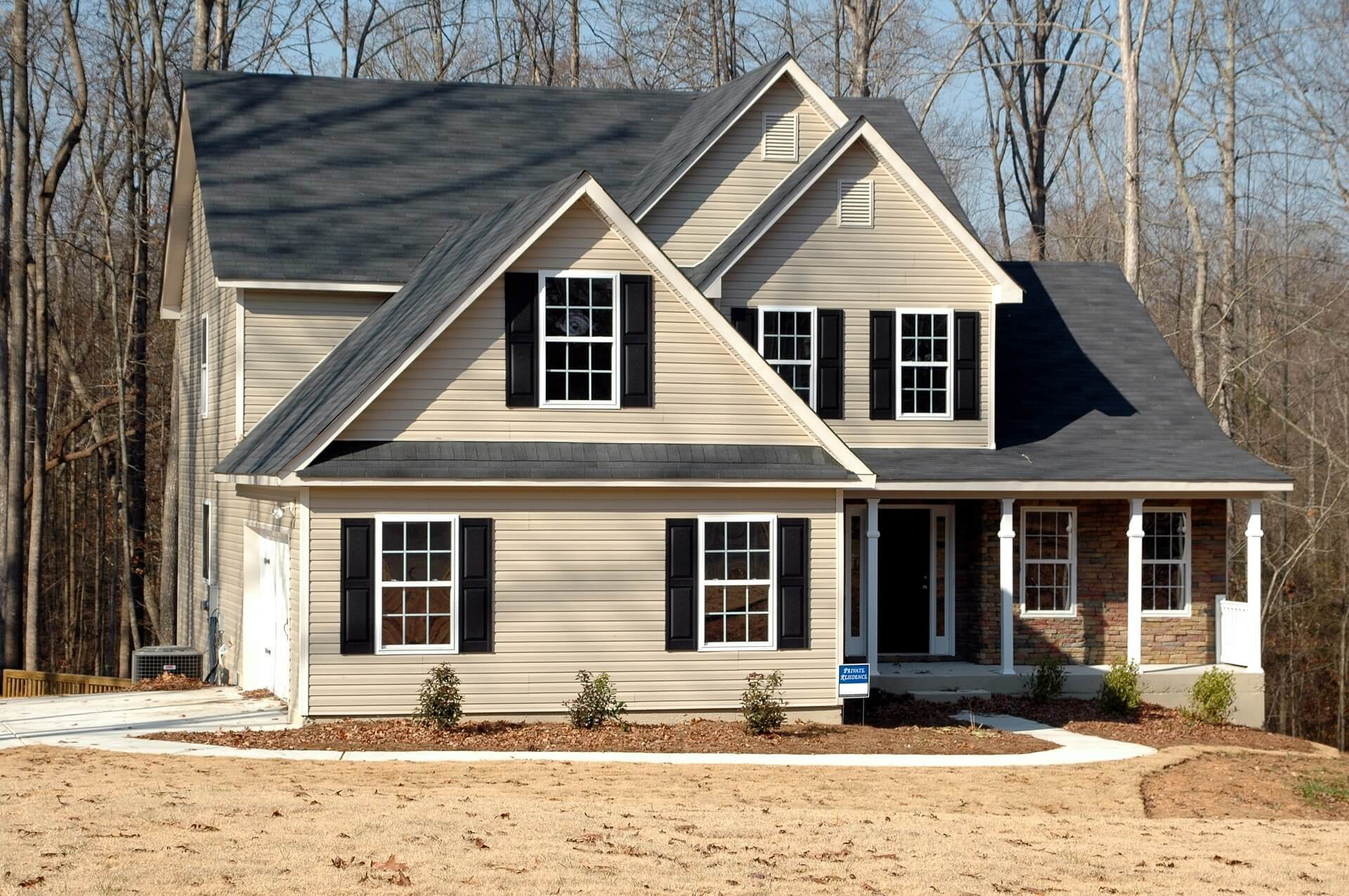 Factors to consider when trying to get a home built for Get a home built