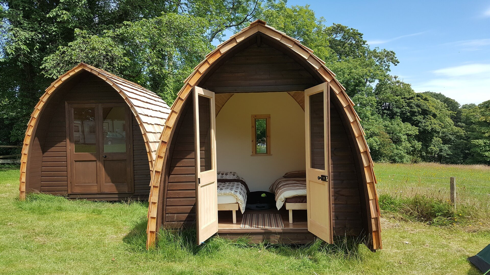 How to make the most of your garden this summer archiweb 3 0 for Best garden office buildings