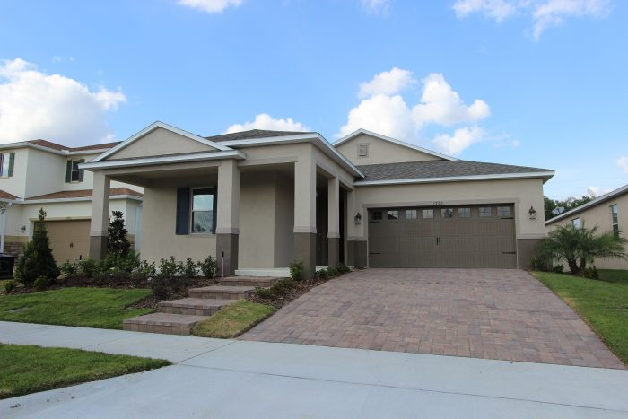 Building your own home five things that can be forgotten for Build your own house florida