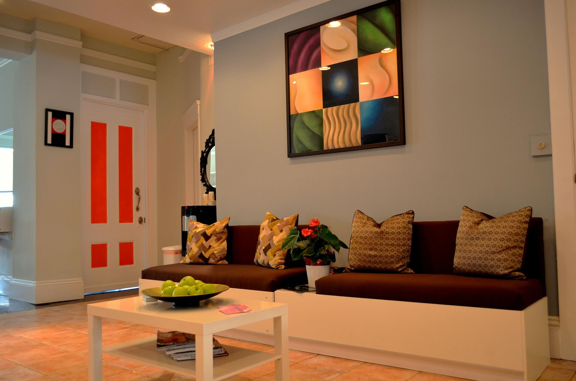 3 tips for matching interior design elements together