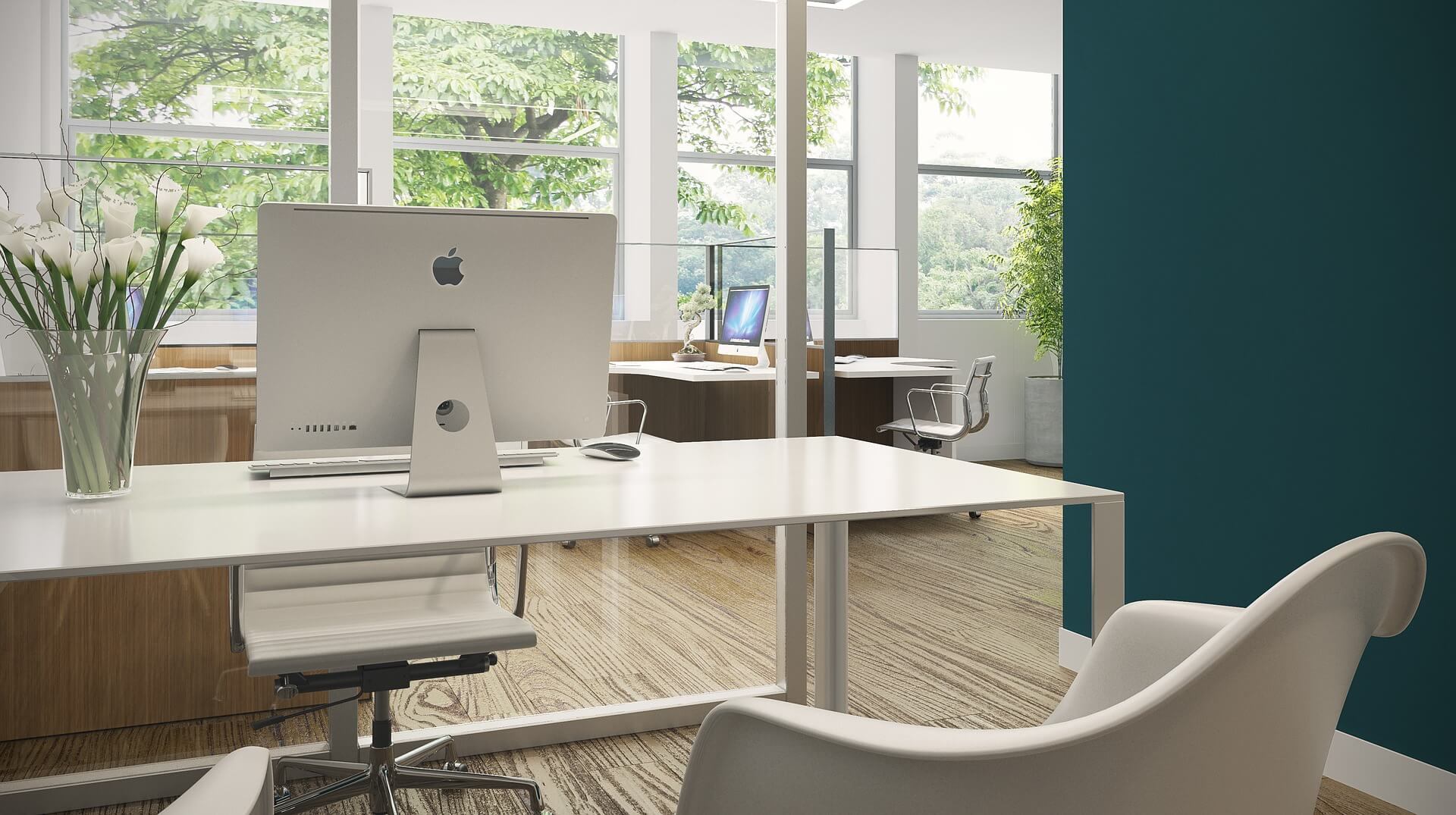 UrbanClap helped me re-design my Office Perfectly – Interior ...