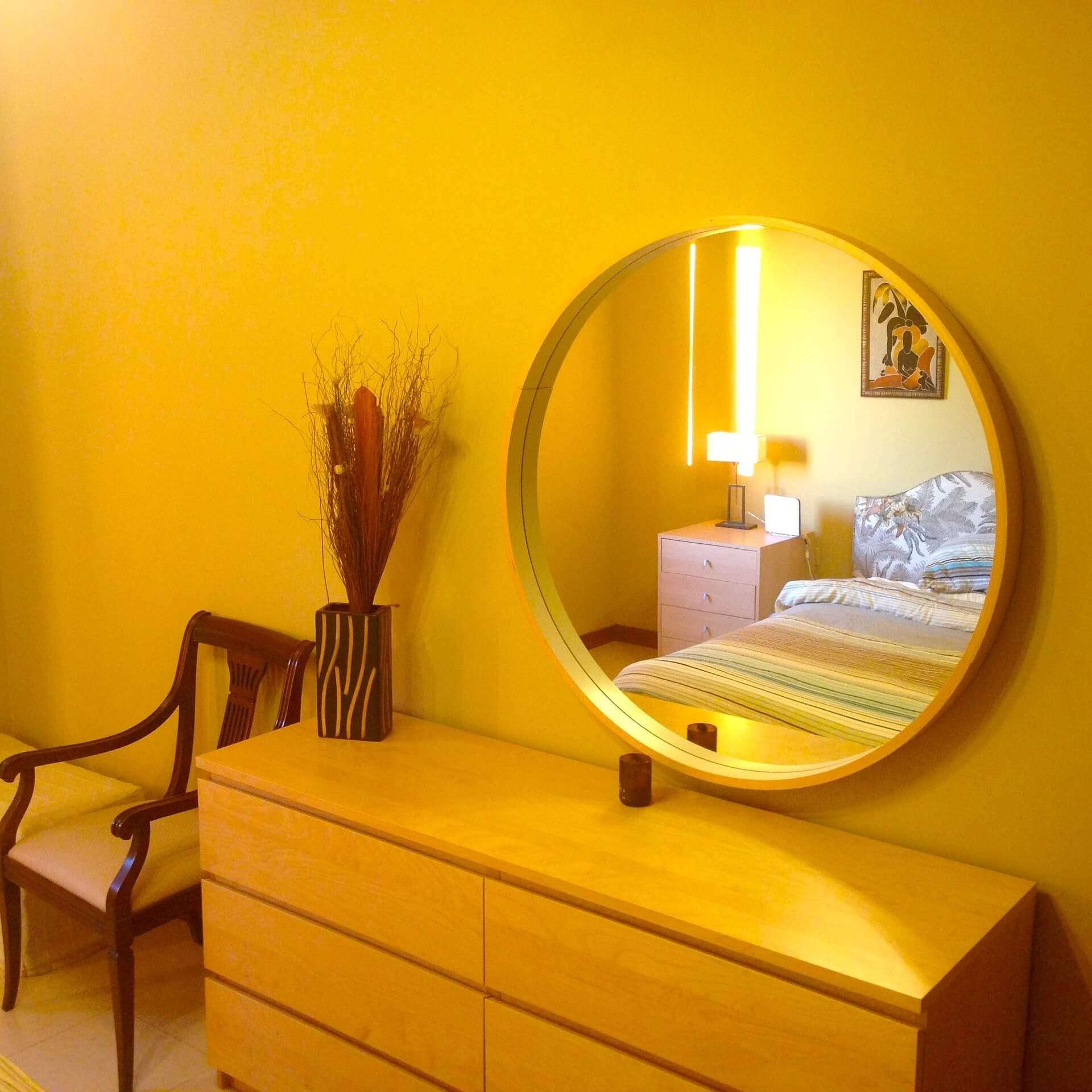 Mirrors: Our Flexible Friend