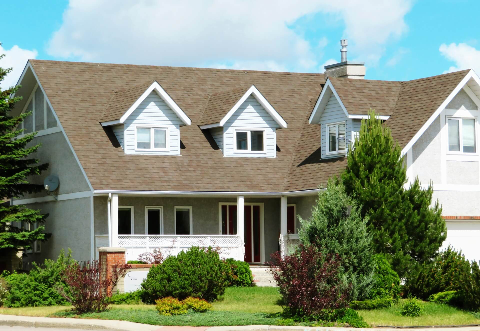 Three reasons to choose synthetic siding for Synthetic wood siding