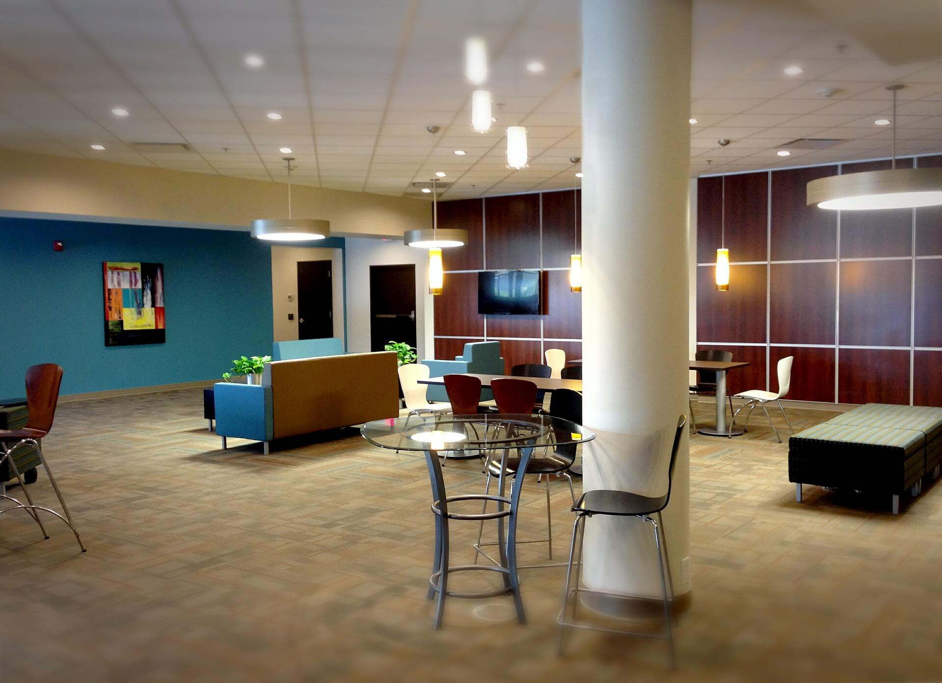 Creative Ideas To Brighten Up Your Office Space