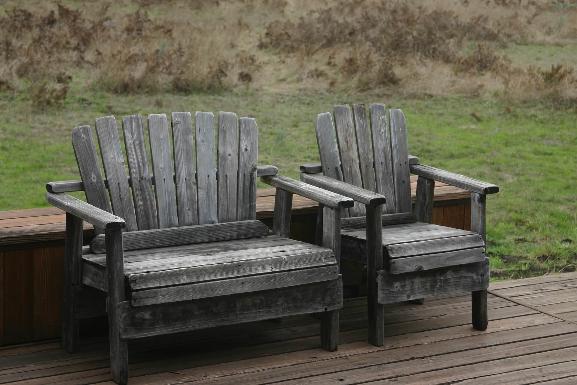 Luxury outdoor furniture to beautify your home