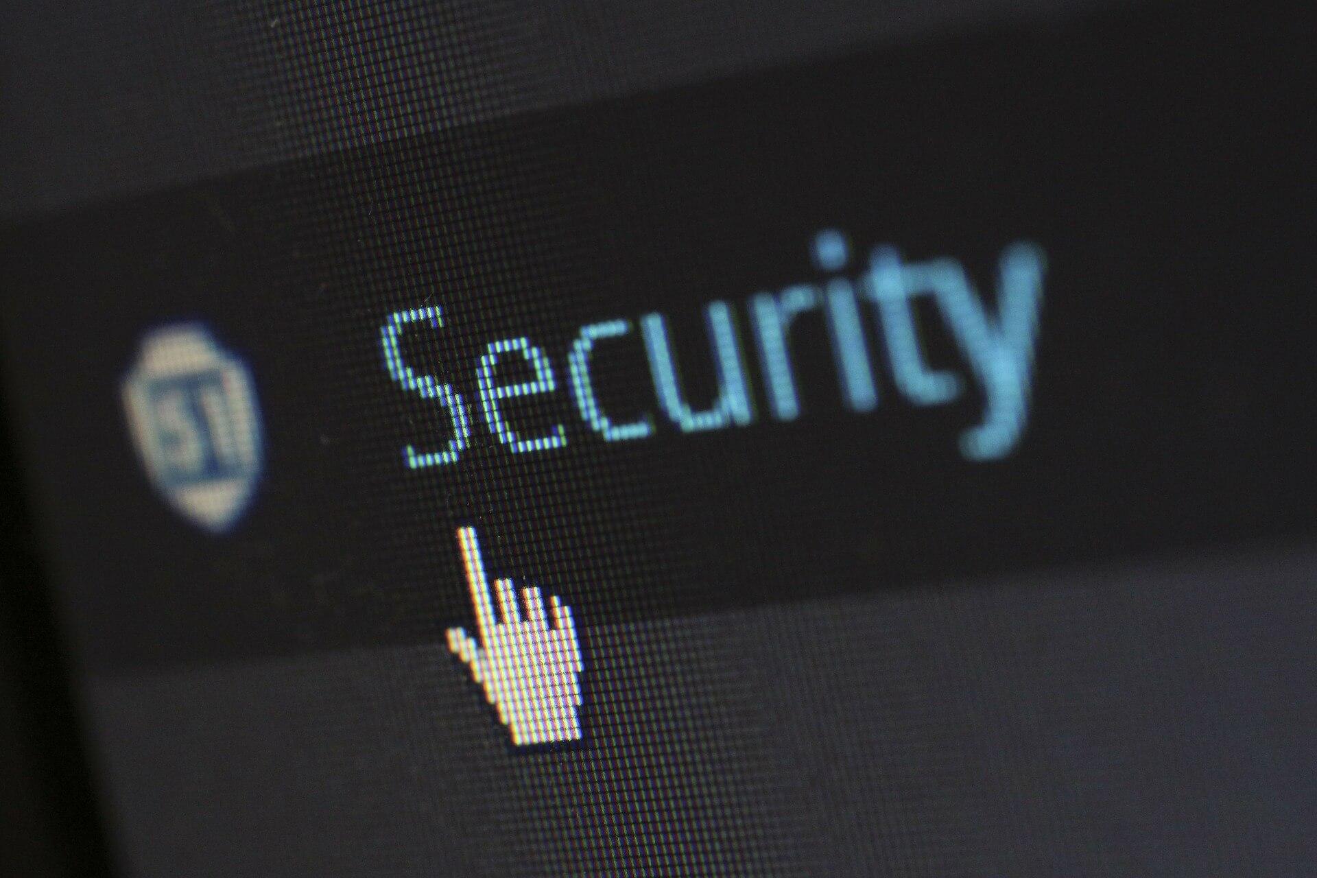 Security work