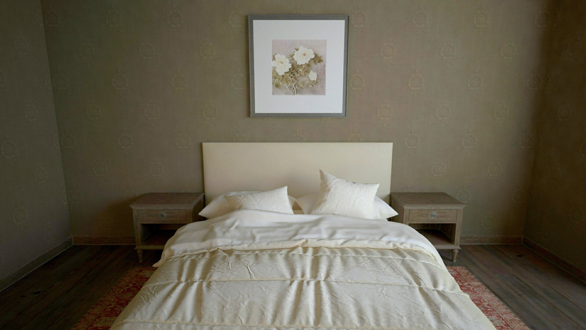 10 Simple Tips To Make Your Bedroom More Comfortable