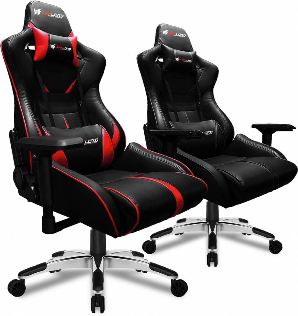 How Much Does A Comfortable Gaming Chair Cost