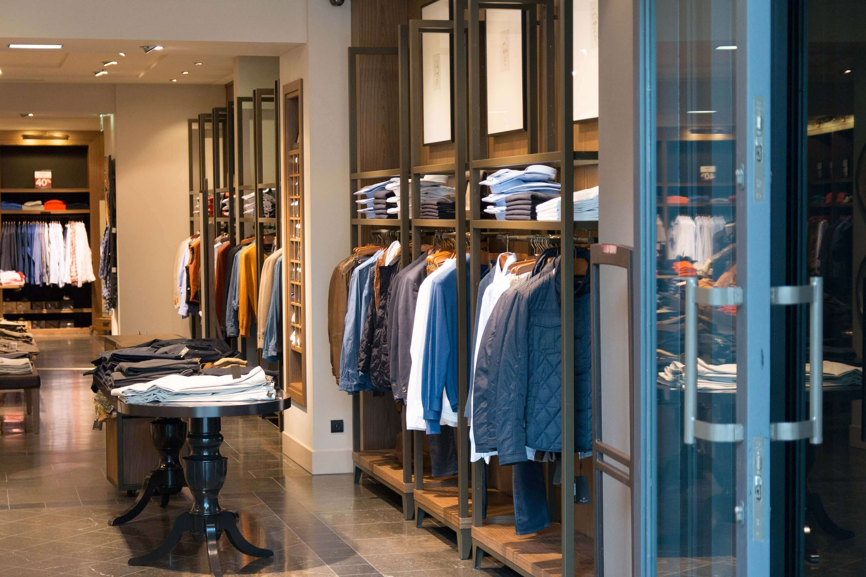How To Design A Shop That Sells Interior Design Design News And Architecture Trends