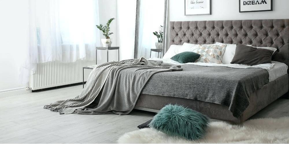 Renovation Idea – Try a Minimalist Bedroom Design ...