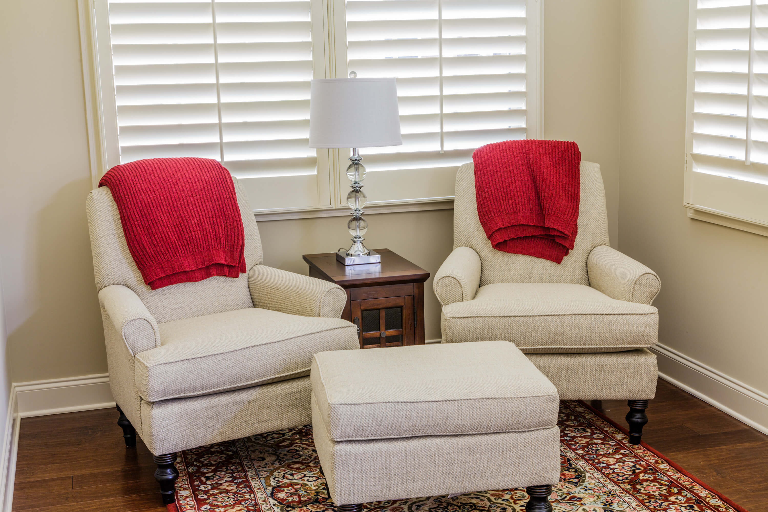 How Why To Choose Shutters For Your Home Interior