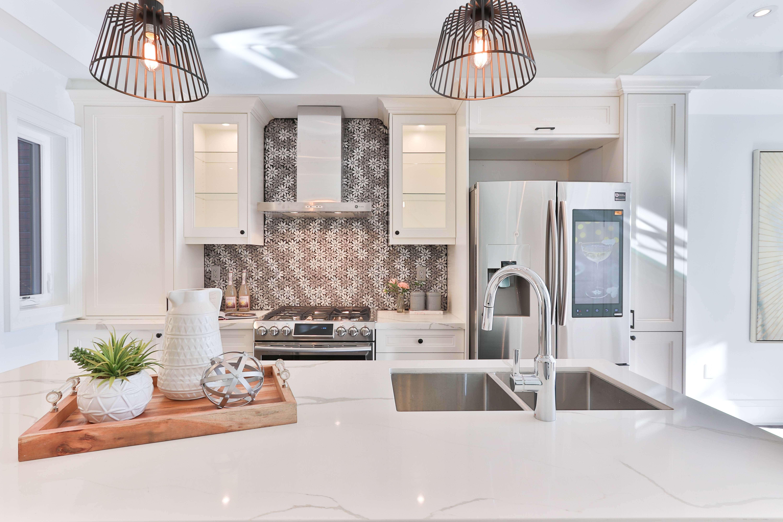 4 Budget Hacks To Rejuvenate Your Kitchen Interior Design