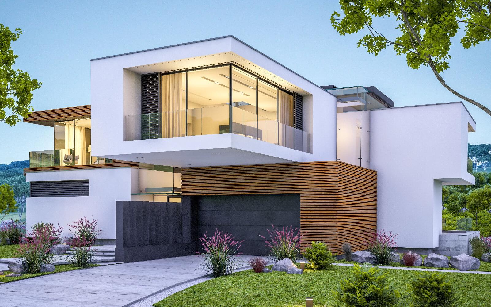 Landscape Design Principles for Residential Gardens ...