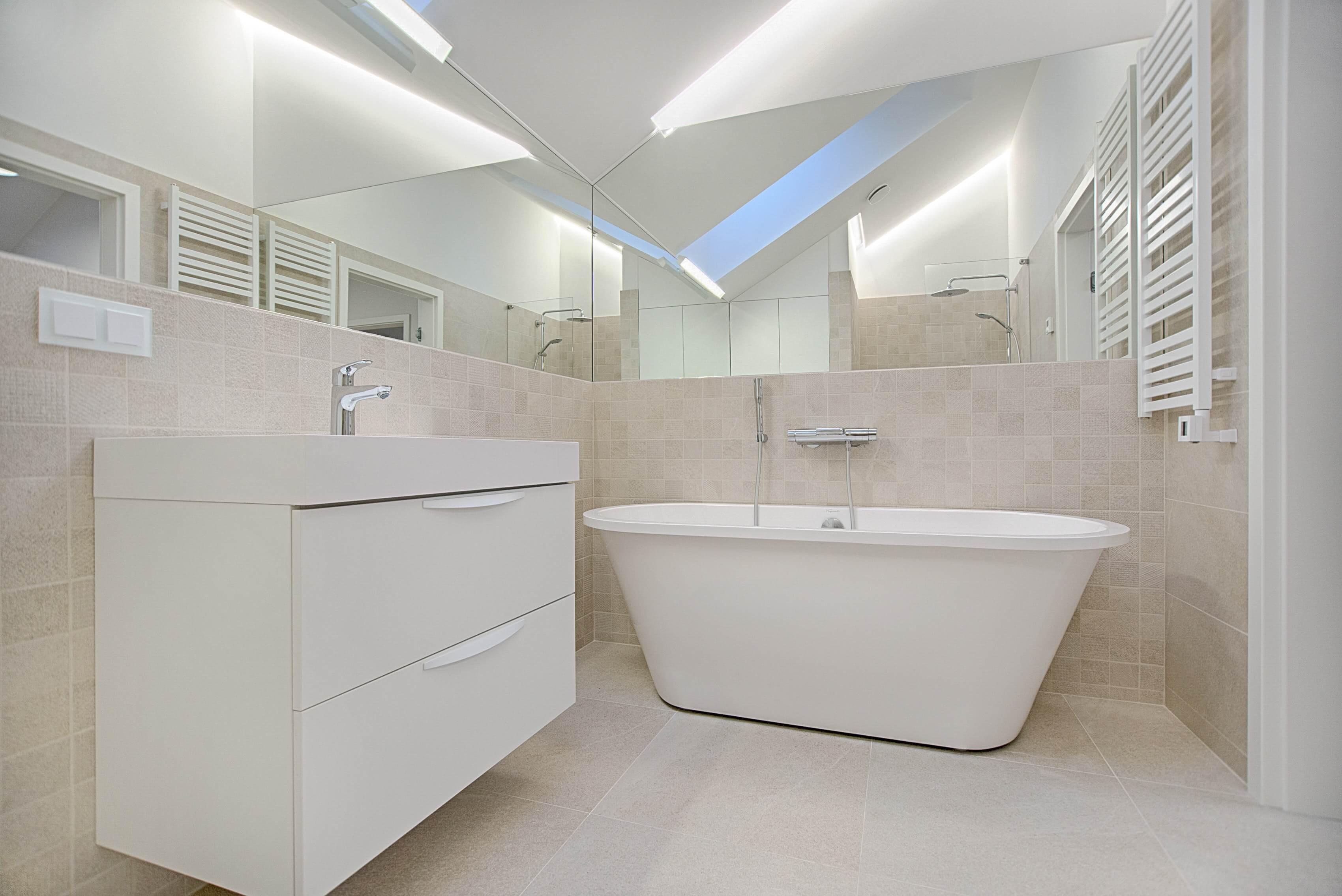 How to Vent a Bathroom Fan through Soffit – Interior Design