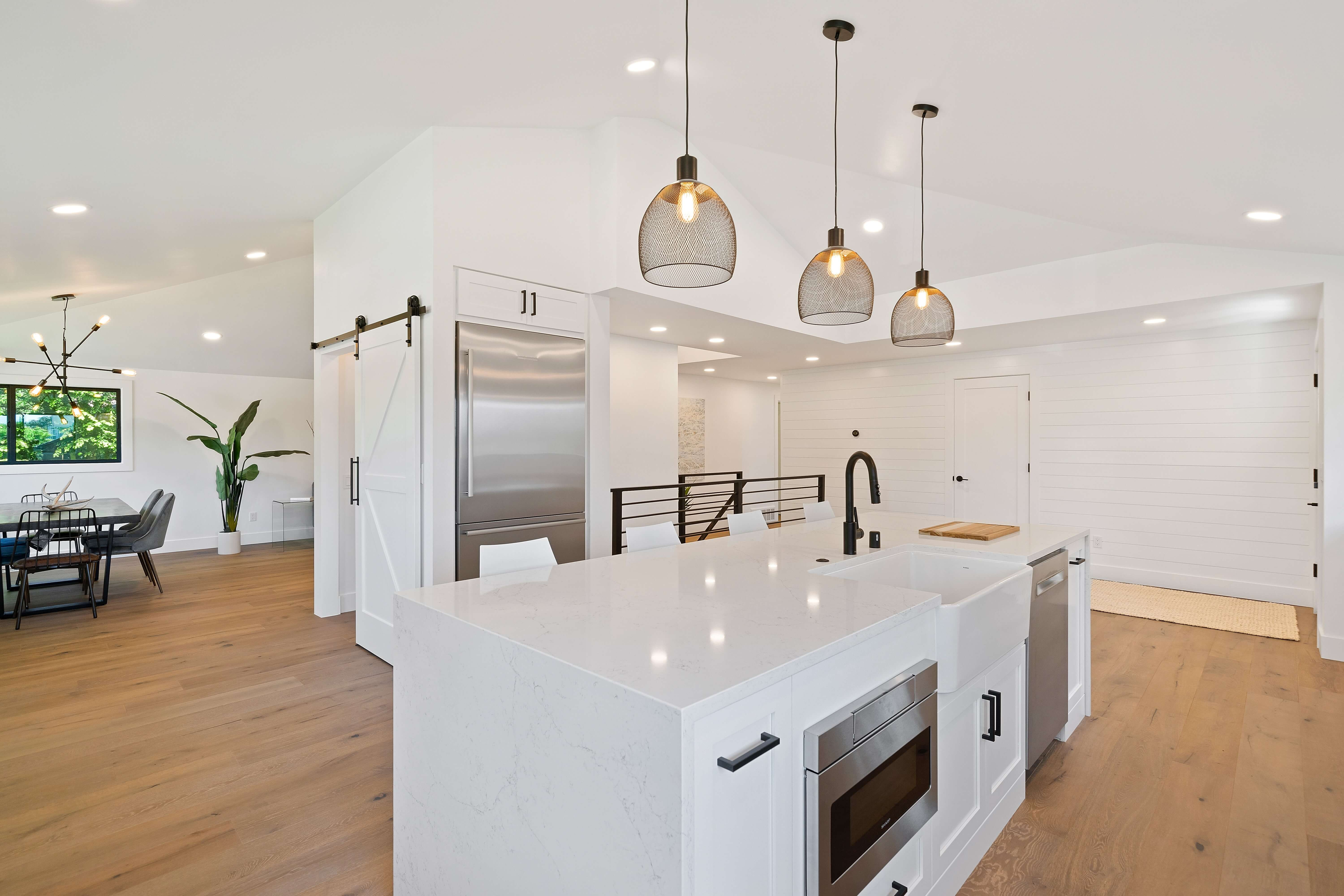 Three Tips For Lighting Your Dream Kitchen Three Tips For Lighting Your Dream Kitchen Interior Design Design News And Architecture Trends