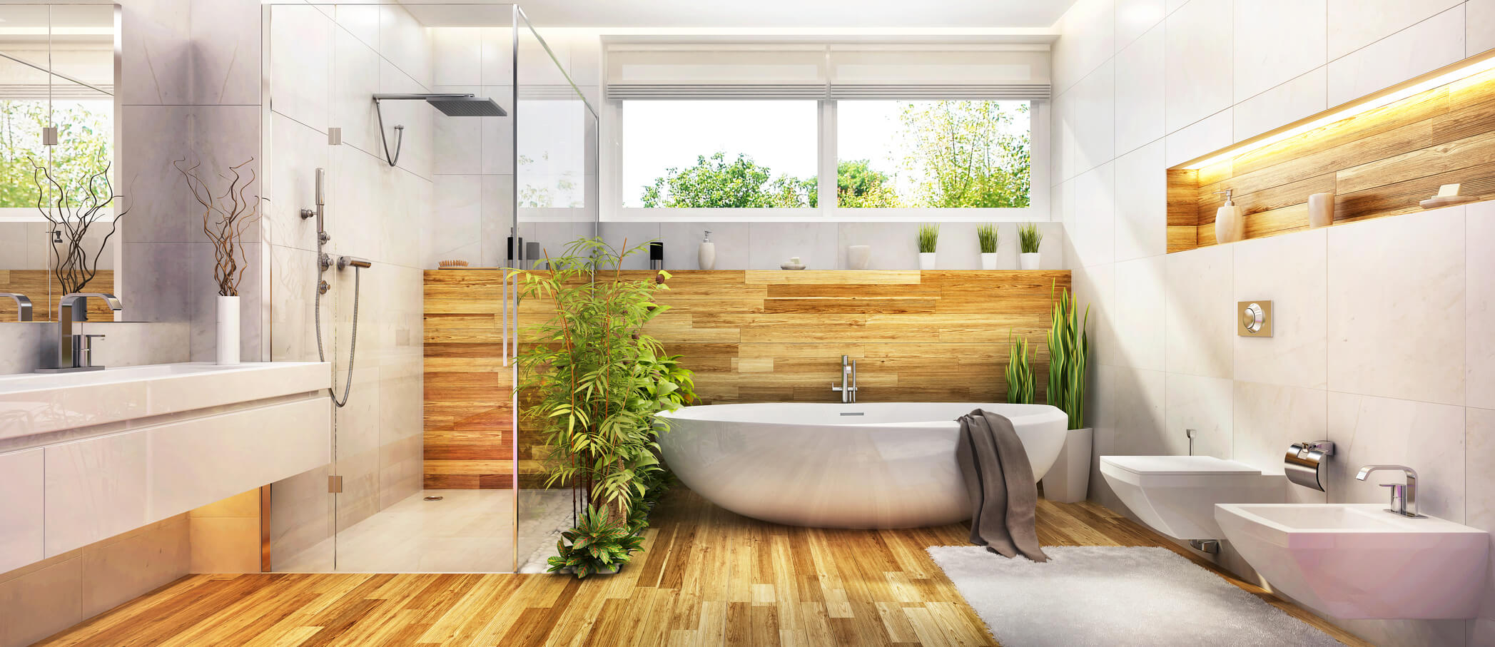 The Benefits Of Working With Wood In Home Interior Design Interior Design Design News And Architecture Trends